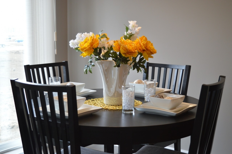 Dining Rooms Are Back! Here's How to Create One You Love