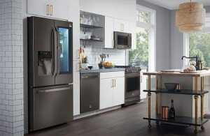 Black Stainless Steel: Is It The Next Big Thing?