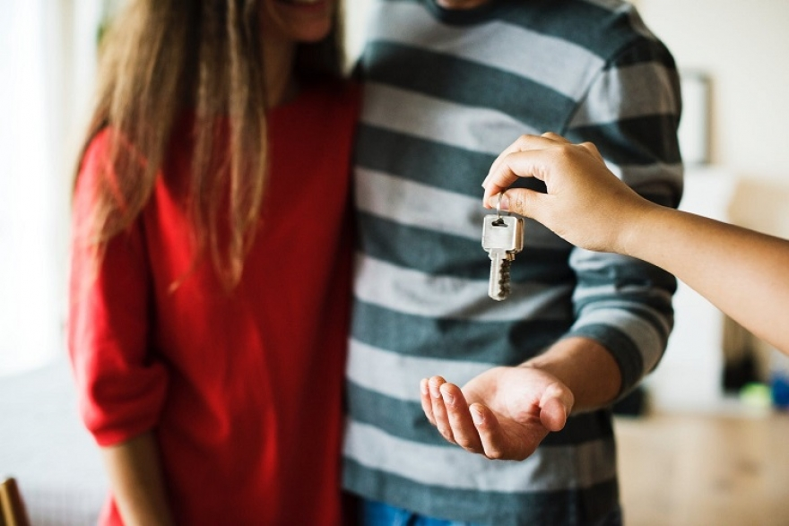 A Complete 7 Point Checklist for First Time Home Buyers