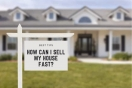 How can I sell my house fast
