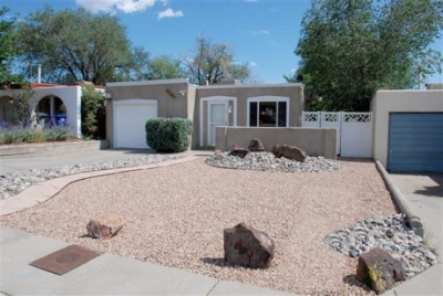 Completely Updated With Style! - Albuquerque, NM