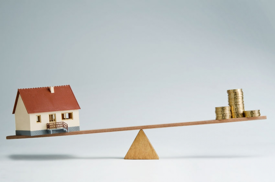 An Amicable Home Solution For A Silver Divorce