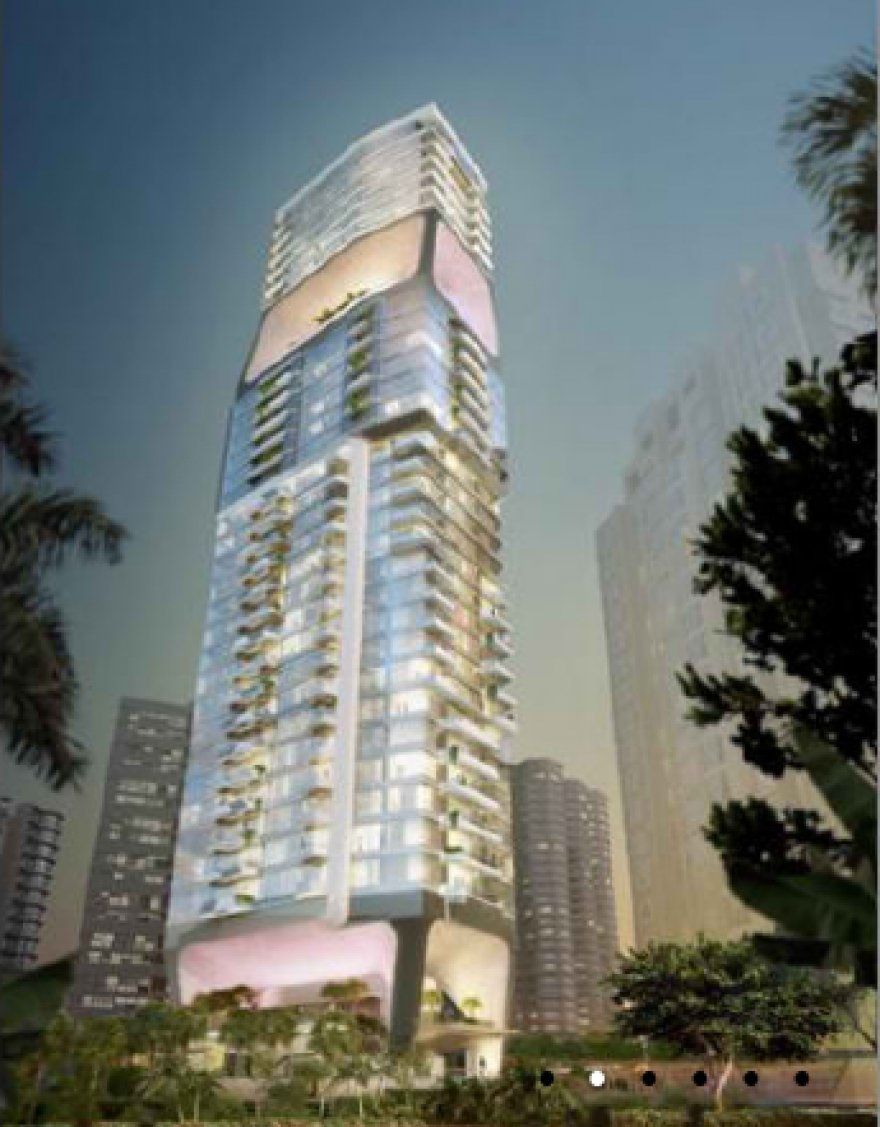 The Scotts Tower Singapore - For Sale