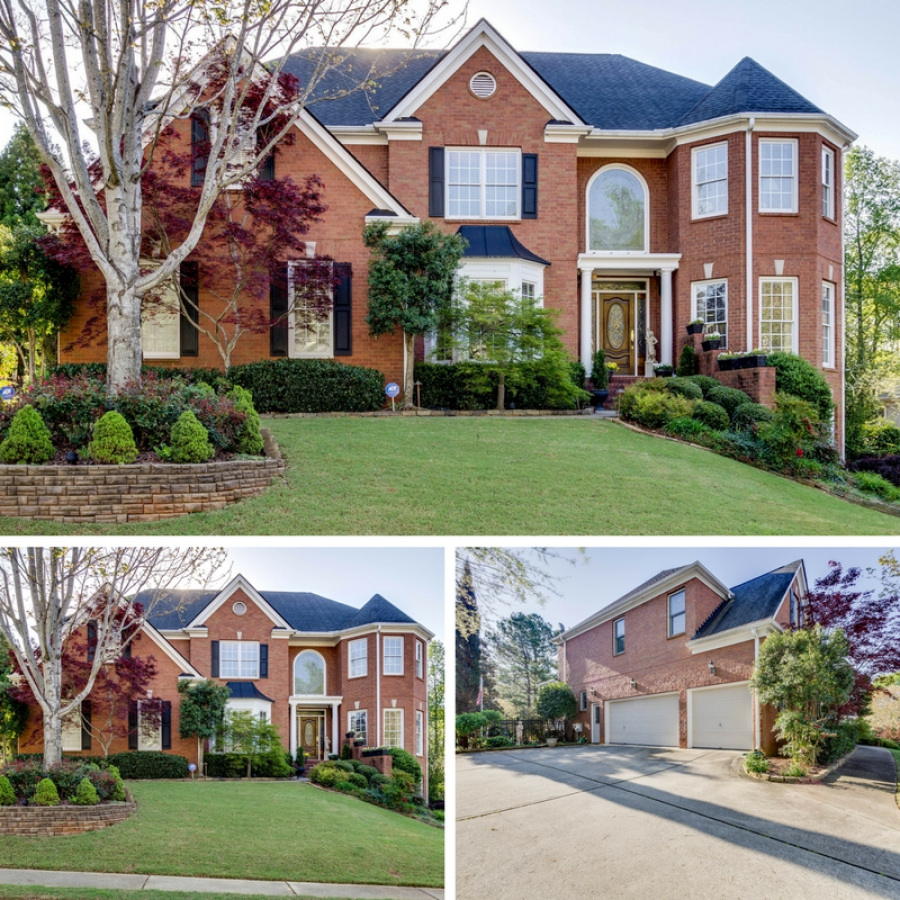801 Bentgrass Court Dacula GA