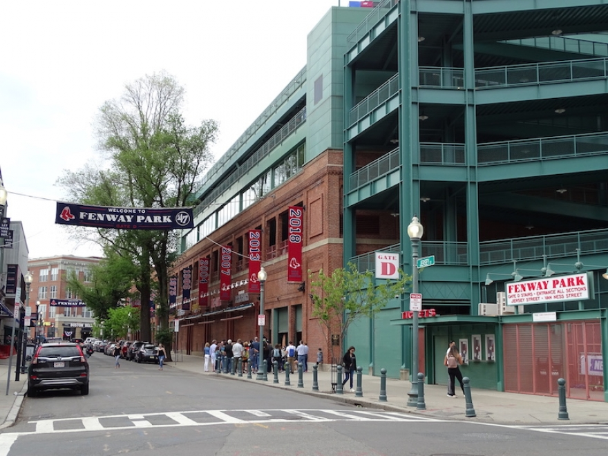 Reports on Fenway Rent Price Drops Vary 5%-25% - What's The True Number?