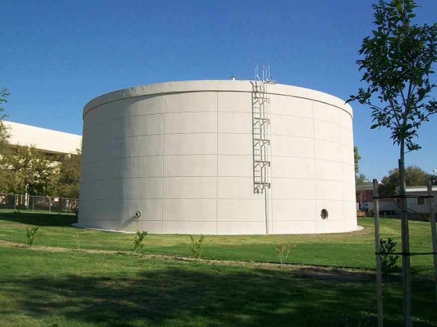 The Advantages of Implementing a Concrete Water Tank on Your Property